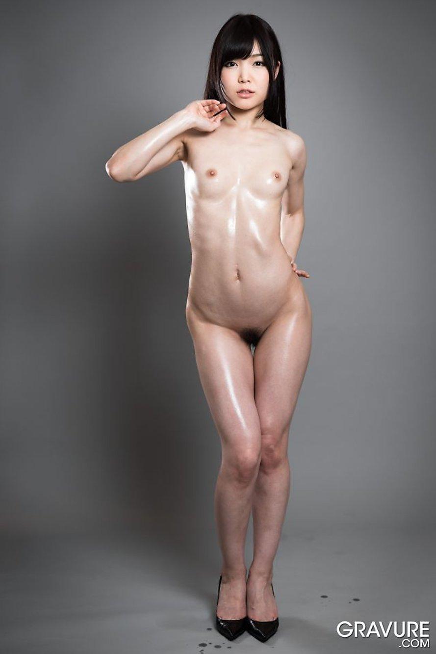 shino-aoi nude Pure Japan