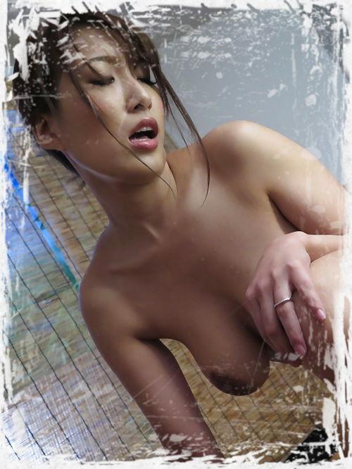 Haruka Aizawa, Yume Mitsuki Pics