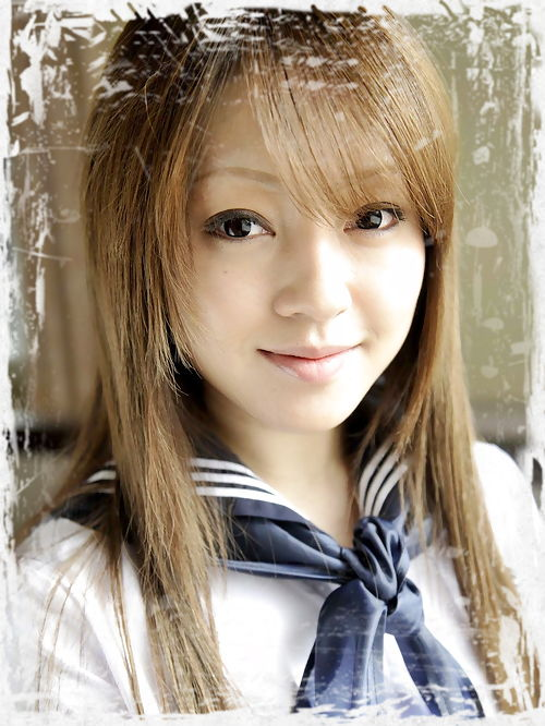 Honoka Satou Pics